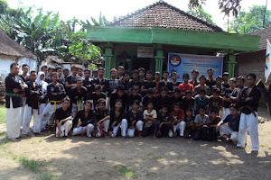 Keluarga Besar Perguruan Silat Bhakti Persada