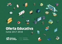 OFERTA EDUCATIVA 2017-2018