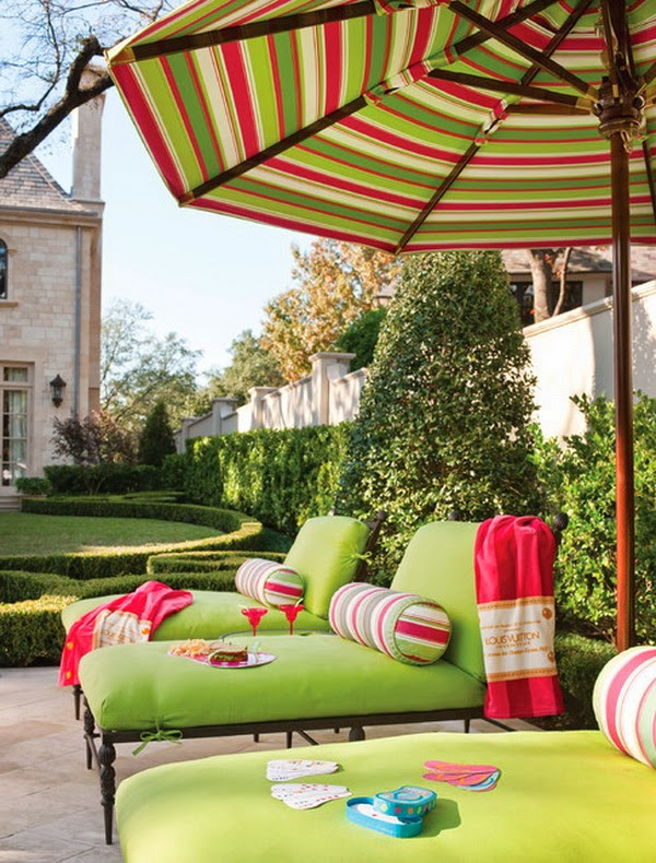 Patio Umbrellas that Make the Garden more Fabulous | Home Show