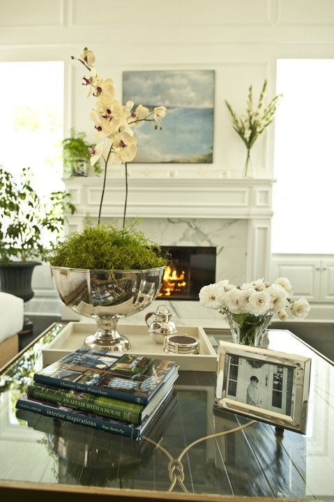 New England Staging Blog Stage Your Success Coffee Table