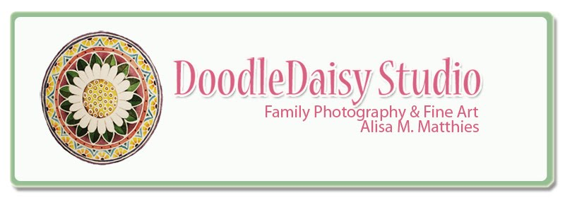 DoodleDaisy