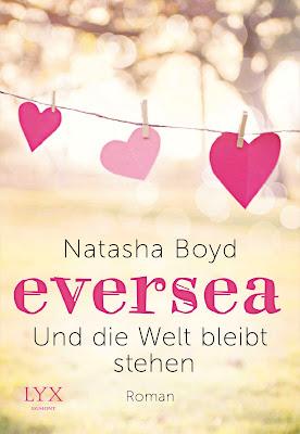 """""""Eversea – Und die Welt bleibt stehen"""" 03.09.2015"""