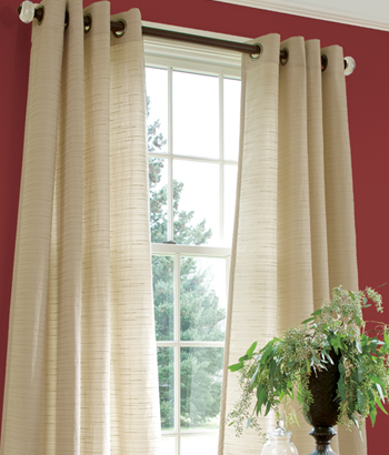 Grommet Top Curtains Designs Ideas 2012 Pictures | Furniture Design