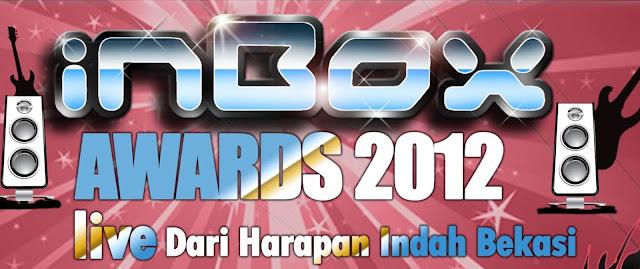 inbox award 2012