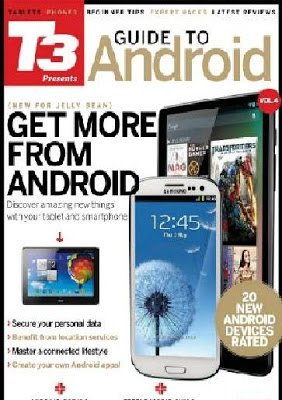 T3 Presents: The Android Guide – Vol.4, 2012
