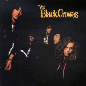 BLACK CROWES - Shake your money maker - Los mejores discos de 1990