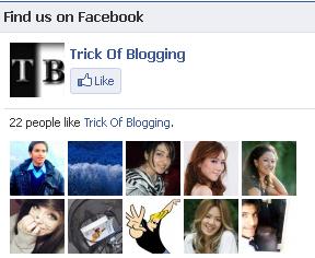 Add Facebook Like Box Widget/Gadget On Blogger By Facebook Developer Plugin