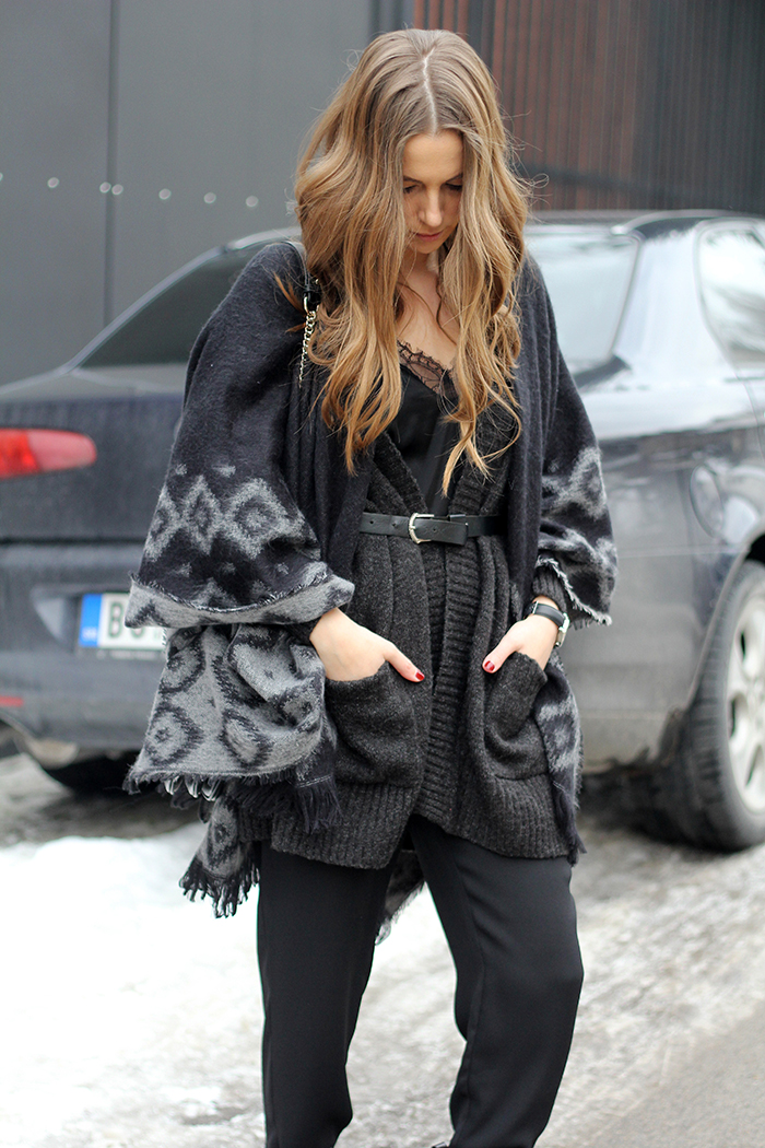 Workwear / Elle Serbia / April