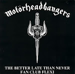 ♠ motörhead fan club website ♠