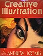 Creative Illustration andrew loomis