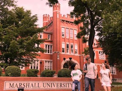 Marshall University in US | news.c10mt.com