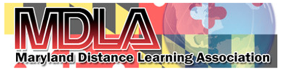 MDLA logo banner