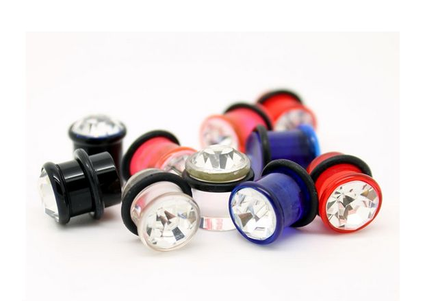 Body Jewelry & Piercing Supplies