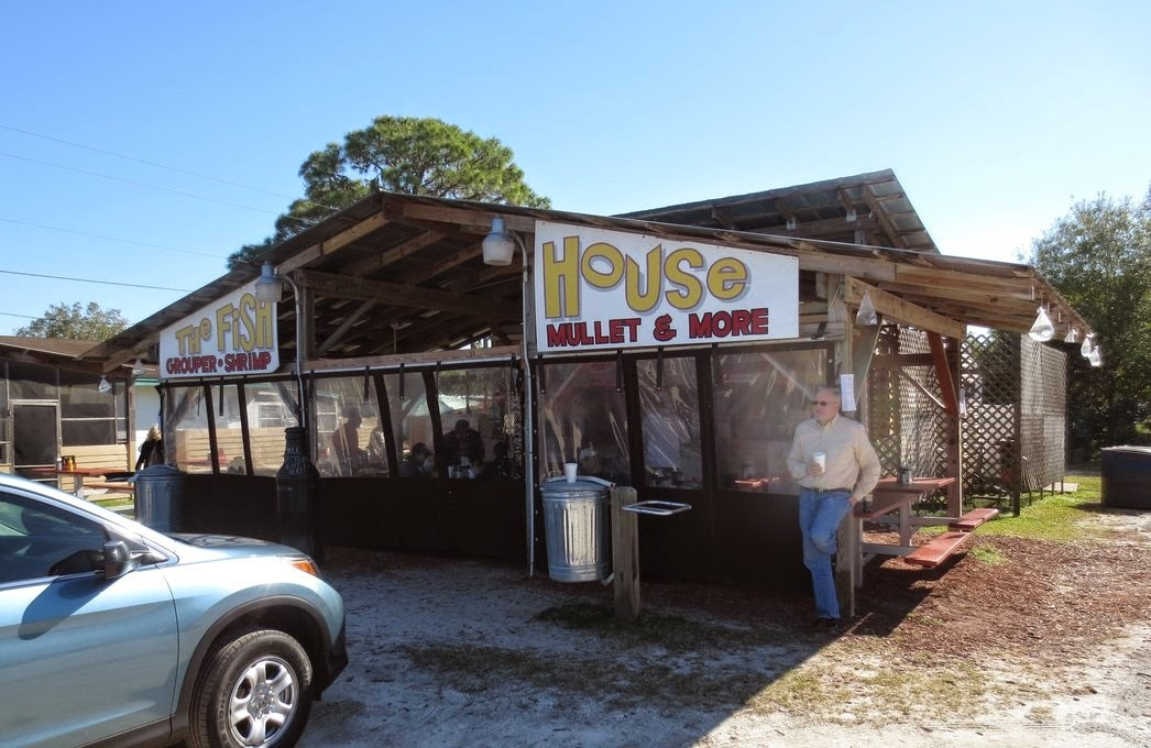 epicurean perils of sweet polly the fish house ruskin fl