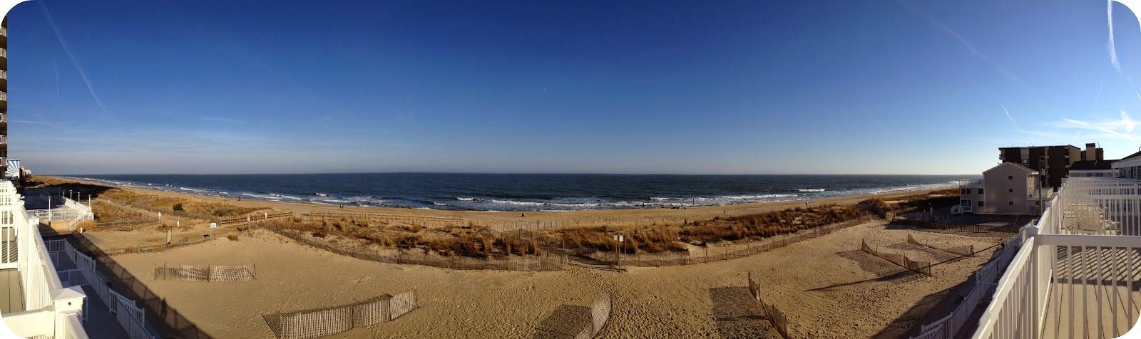 Very oceanfront at Ocean Colony 7 www.condoinoceancitymaryland.com