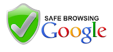 VirusRemoval911 Certified Safe by Google