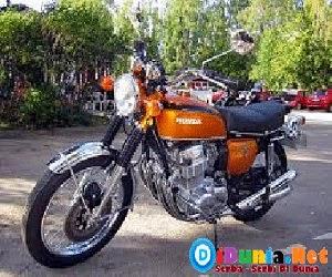 Motor klasik paling top didunia