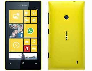 Nokia Lumia 520 (RM-914) Flashing Firmware Version 3046.0000.1329.2009 Free Download