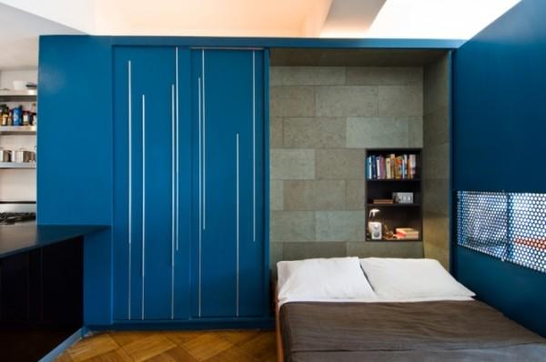 Căn hộ chung cư 219 Trung Kính diện tích 67m² sử dụng nội thất thông minh 3