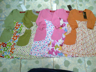 Membeli Baju Muslim Anak di Toko Grosir Harga Murah