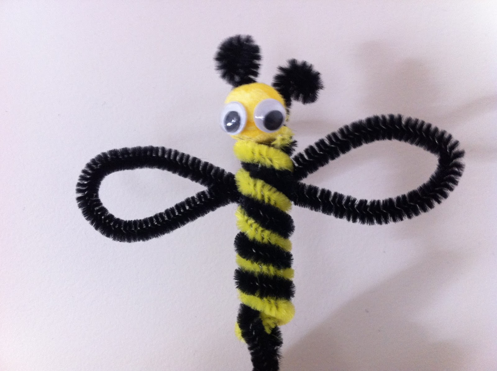 Kids Activities Tips 4 Everyday PIPE CLEANER Creatures