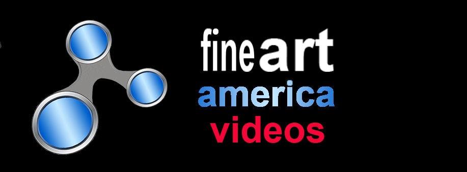 Fine Art America Videos