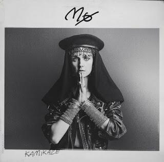 MØ – Kamikaze