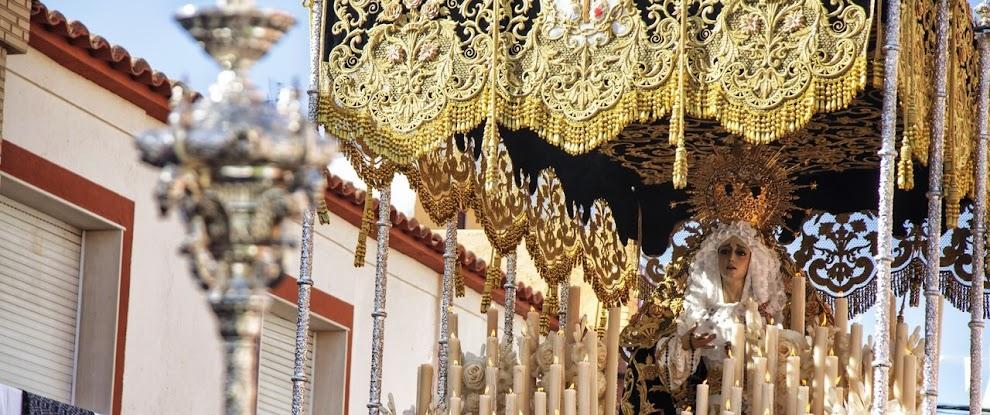Real e Ilustre cofradia El Santo
