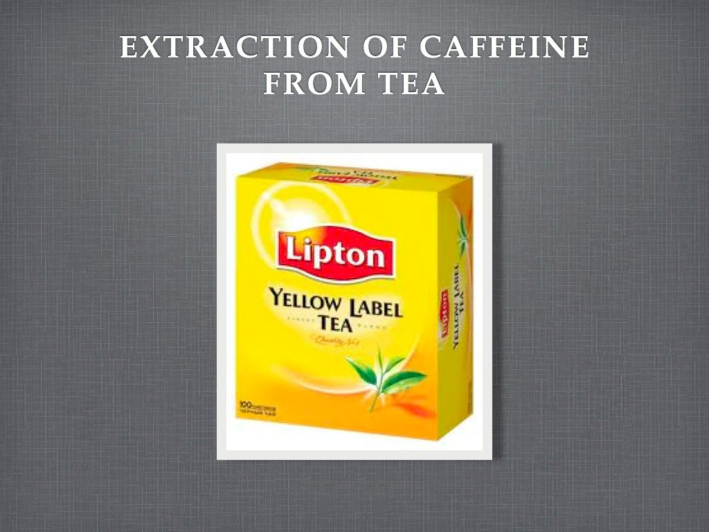 extraction of caffeine Let's explore some of the ways that caffeine is removed from coffee a guide to the many types of caffeine extraction in order to remove the caffeine from coffee beans, the beans are washed in a solvent (a liquid capable of dissolving substances), transferring the caffeine from bean to liquid in a process known as extraction .