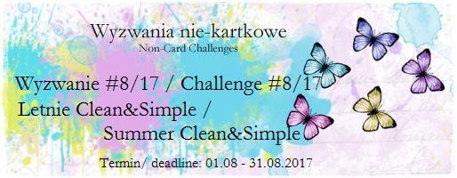 Wyzwanie#8/17 Challenge #8/17