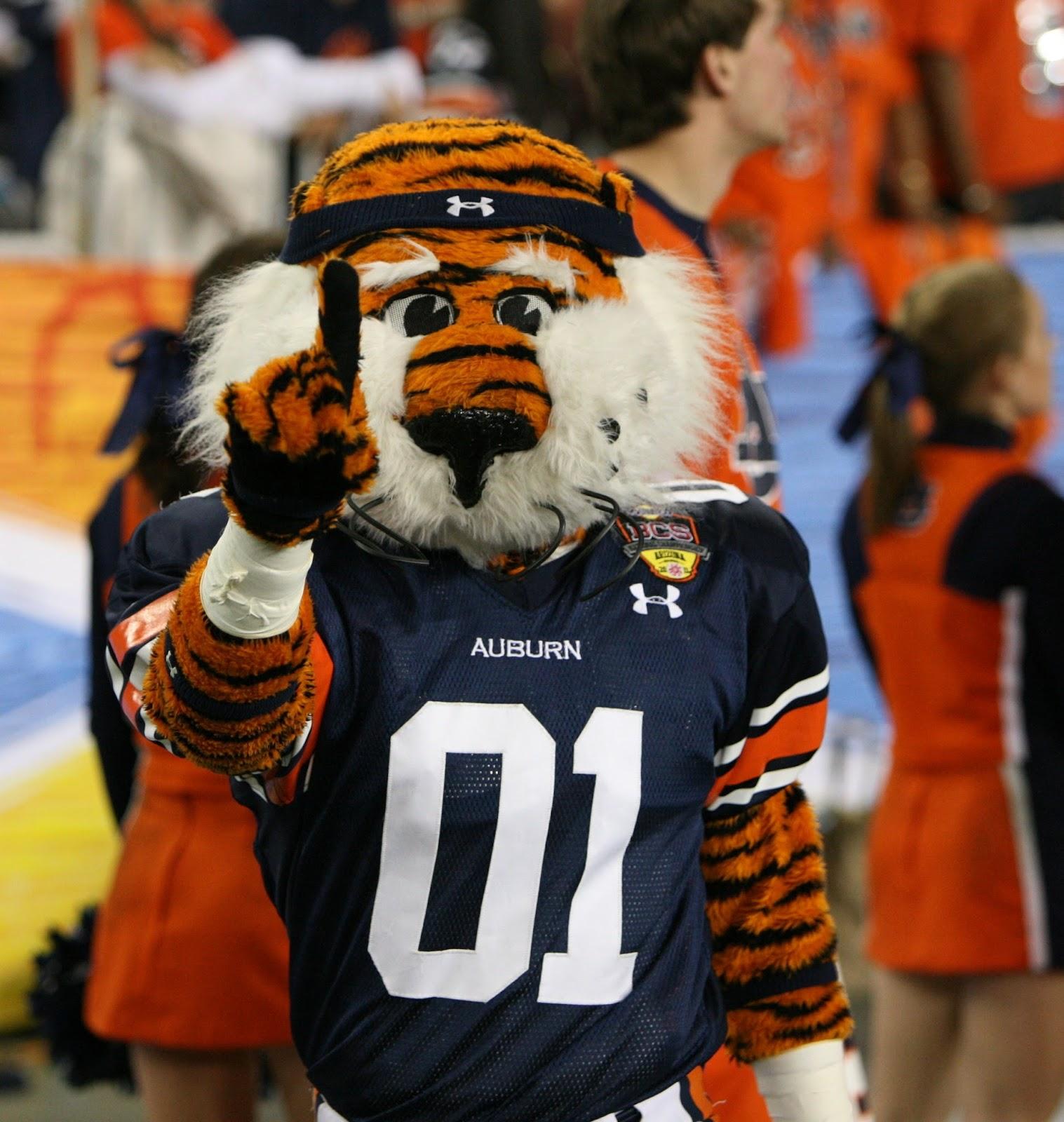 Auburn-Opelika: Weekend Events for Auburn Football!