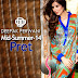 Deepak Perwani New Pret Collection for Mid-Summer 2014