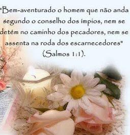 BEM-AVENTURADO !!!!!