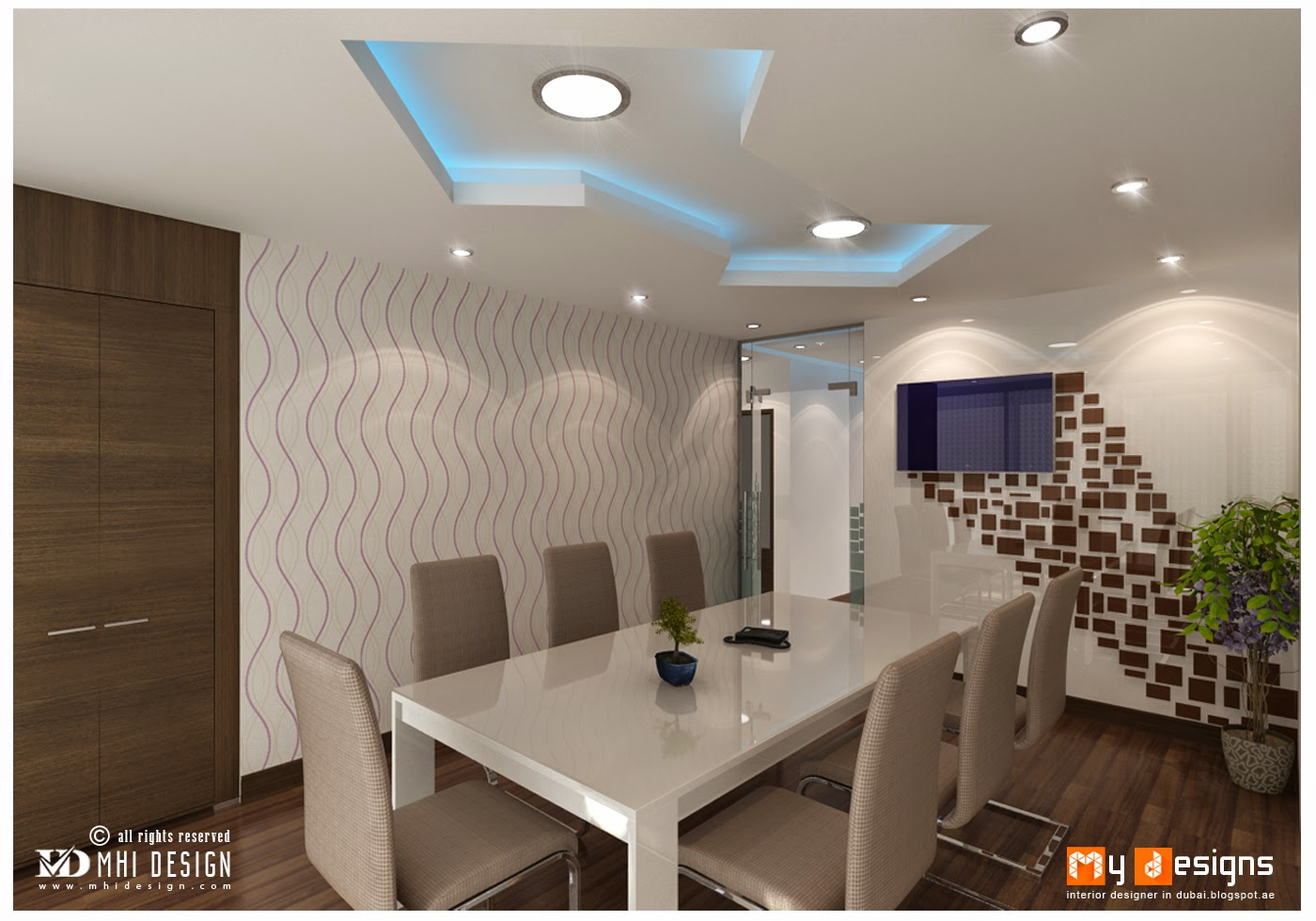 Office Interior Designs In Dubai Interior Designer In Uae Meeting Rooms