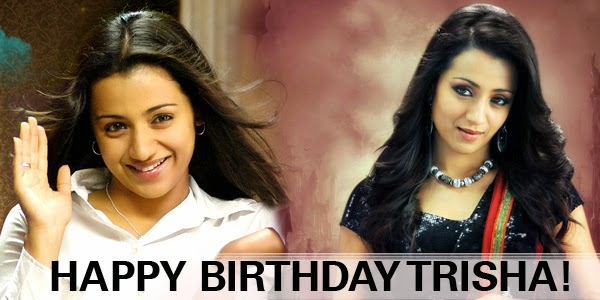 Listen to Trisha Songs on Raaga.com