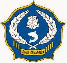 logo STAIN Samarinda