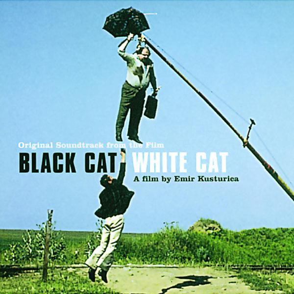 Crna mačka, beli mačor / Morčius, arba katytė juoda, o katinas baltas (1998)