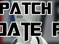 Update Patch PES 2016 dari PTE Patch 3.1.2 non Official