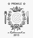 Top Restaurante: