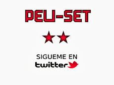 TWITTER DE PELI-SET**