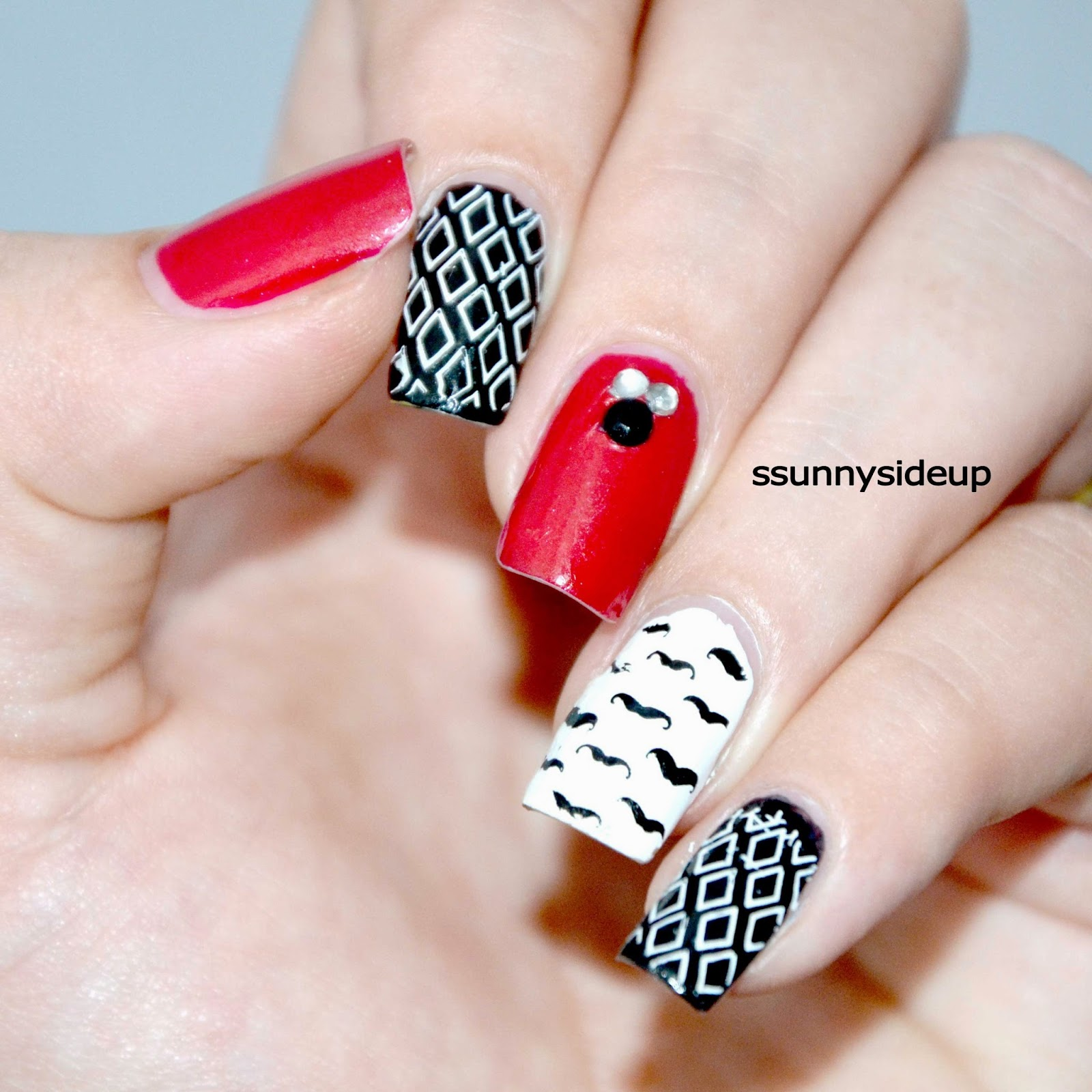 Ssunnysideup hipster nails hipster nails prinsesfo Images