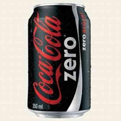 coca-zero engorda