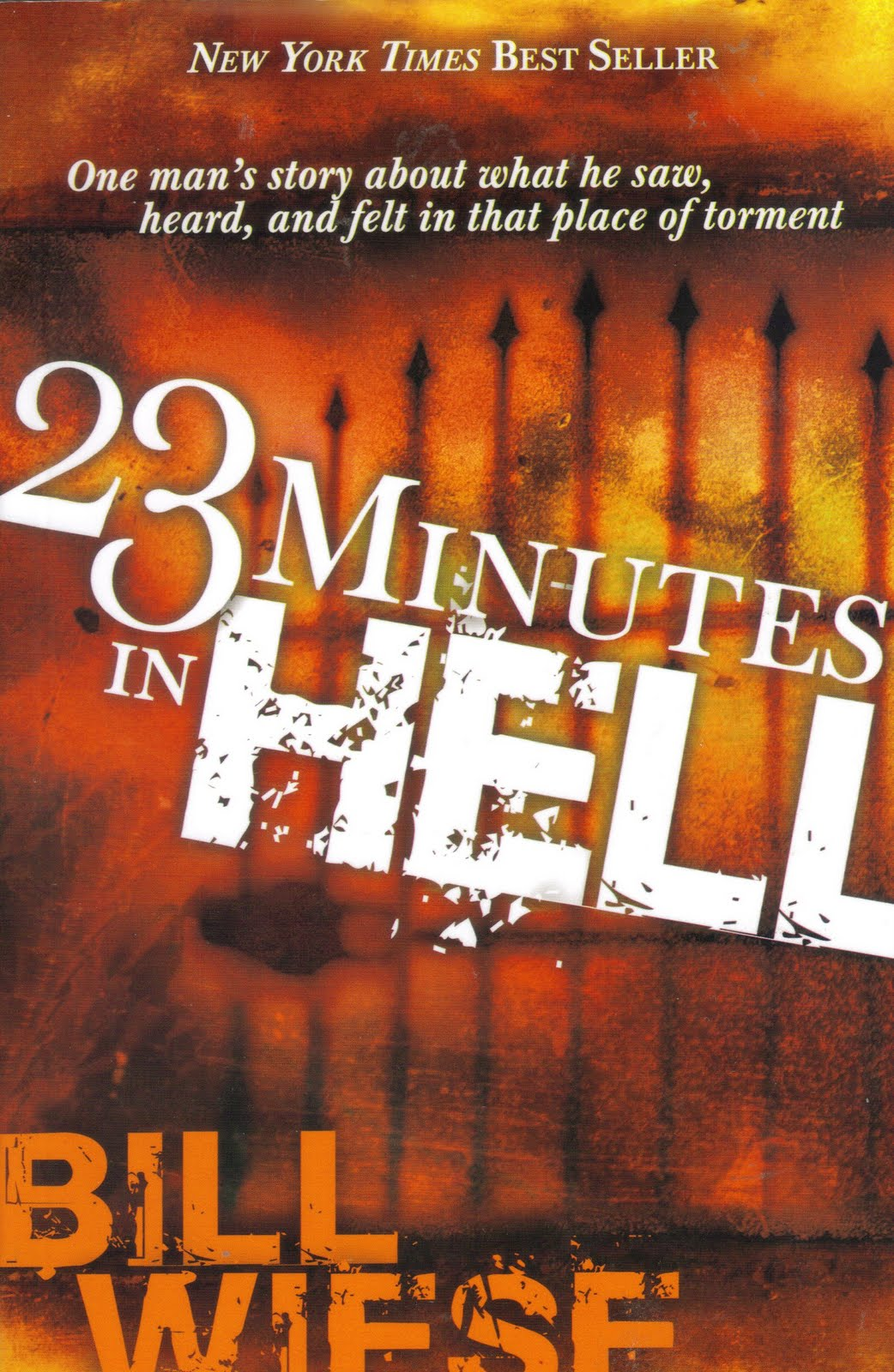 8 minutes of hell jizznation 9