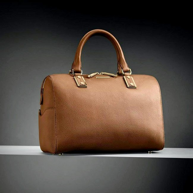Hugo Boss Ladies Bags Collection 2014