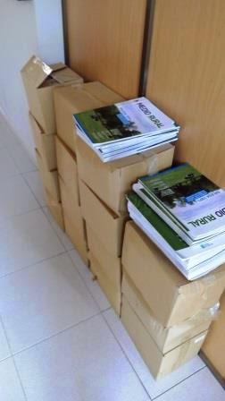 Cig san caetano centenares de n meros da revista medio for Oficina virtual medio rural