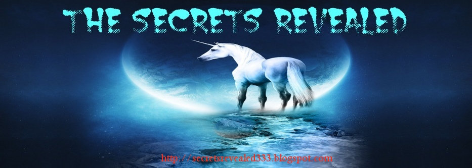 THE SECRETS REVEALED: AWARENESS, meditation, healing, spirituality, SELF HELP, new age, awakening