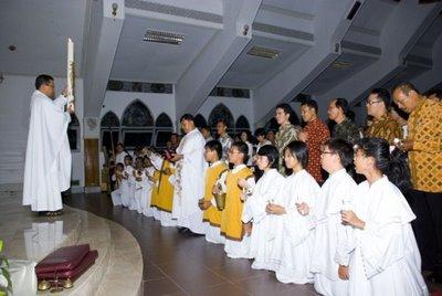 Asal usul operation wedding