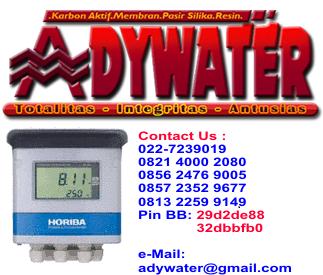Spesifikasi Conductivity Meter He-300c | Jual Conductivity Meter