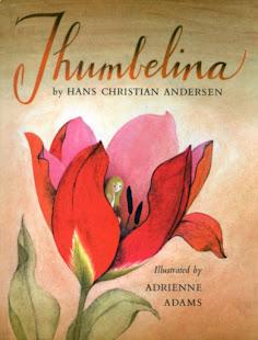 Parmak Kız~Thumbelina