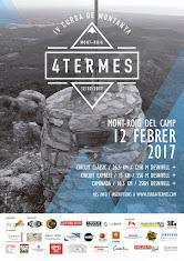 IV Cursa 4 Termes - 12/02/2017